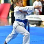 Mazowiecka Liga Karate styczeń!