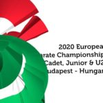 European Championship Karate